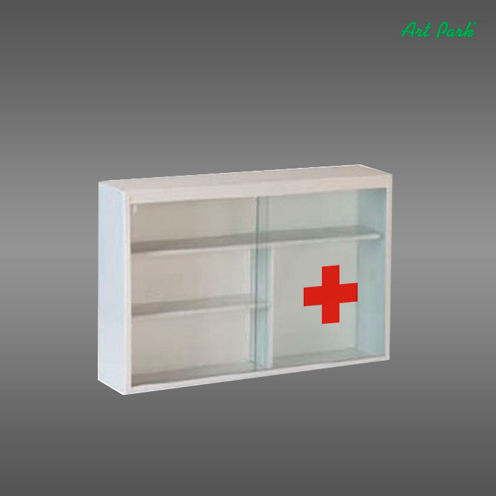 Аптечен шкаф за съхранение на лекарства
