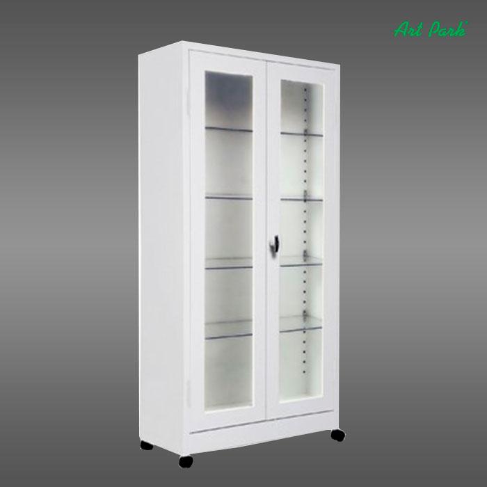 Болничен шкаф за инструменти и лекарства