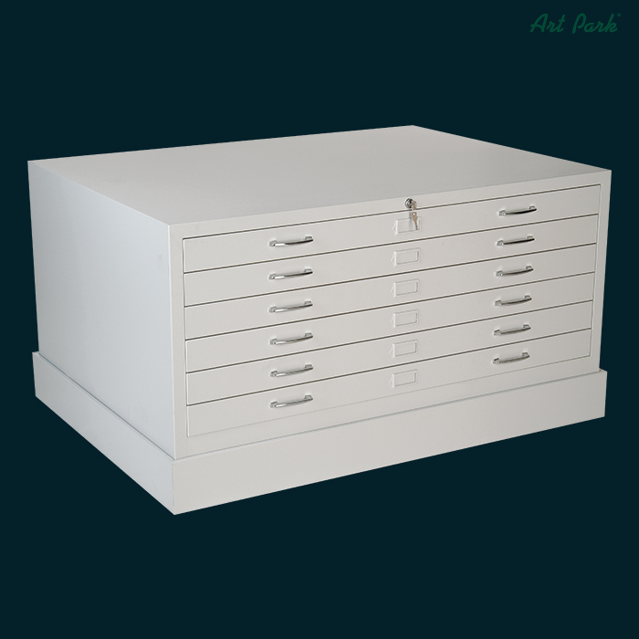 Метален шкаф за проекти